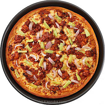 Hot & Spicy Chicken Sausage Crust Large at Kapruka Online for specialGifts