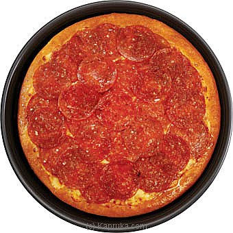 Beef Pepperoni Sausage Crust Large at Kapruka Online for specialGifts