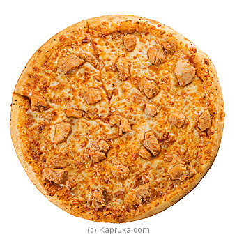 Texas BBQ Chicken Pizza at Kapruka Online for specialGifts