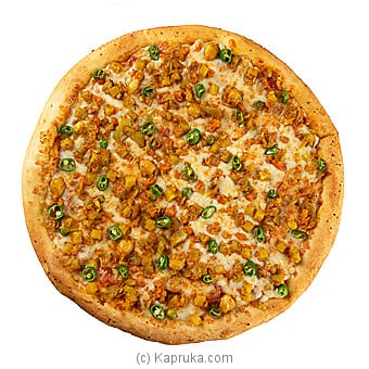 Sri Lankan Gourmet Veg Pizza By DOMINOS at Kapruka Online forspecialGifts