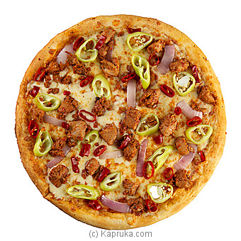 Hot Chili Chicken Pizza By DOMINOS at Kapruka Online forspecialGifts