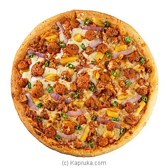 Seafood Hawaiian Pizza By DOMINOS at Kapruka Online forspecialGifts