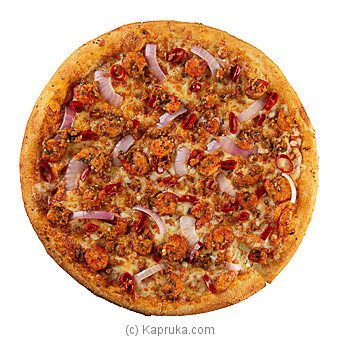 Prawn Lovers Pizza at Kapruka Online for specialGifts