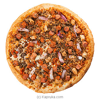 Meatilicious Pizza By DOMINOS at Kapruka Online forspecialGifts