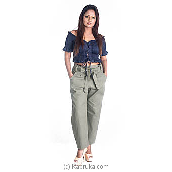 Casual Linen Pant at Kapruka Online for specialGifts