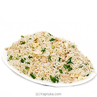 Chicken Fried Rice at Kapruka Online for specialGifts