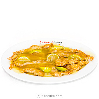 Lemon Chicken Fillet at Kapruka Online for specialGifts