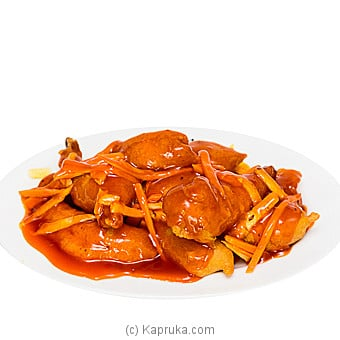 Sweet & Sour Prawns at Kapruka Online for specialGifts