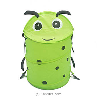 Children`s PopUp Laundry Bag By HABITAT ACCENT at Kapruka Online forspecialGifts