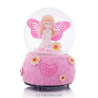 Pink Fairy Butterfly Kisses at Kapruka Online for specialGifts