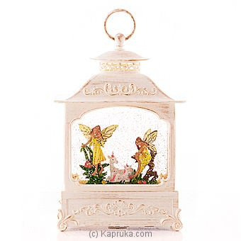 Light Up Fairytale Lantern at Kapruka Online