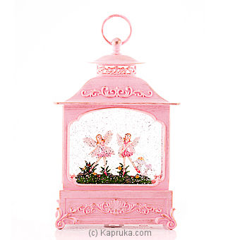 Sparkle Fairytale Lantern at Kapruka Online for specialGifts