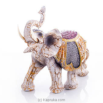Elephant table Ornament at Kapruka Online for specialGifts