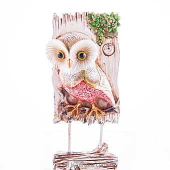 Single Owl Home Decor at Kapruka Online for specialGifts