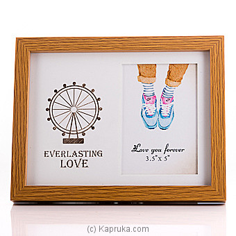 Everlasting Love Picture Frame at Kapruka Online for specialGifts
