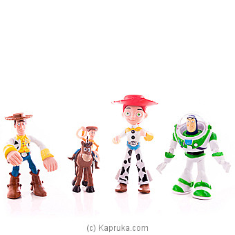 Toy Story 4 By Brightmind at Kapruka Online forspecialGifts