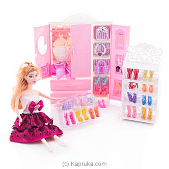 Dream Princess Fashion at Kapruka Online for specialGifts