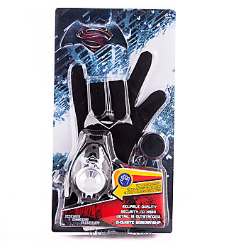 Batman Glove With Disc Launcher at Kapruka Online for specialGifts