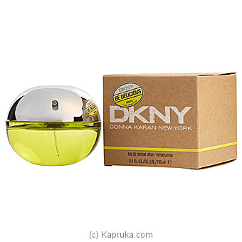 DKNY Be Delicious Women`s Mini Perfume Eau De -100ml at Kapruka Online for specialGifts