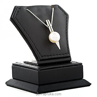 Pearl Pendant With Necklace at Kapruka Online for specialGifts