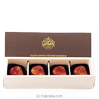 Strawberry Cream Milk Chocolate(Java) By Java at Kapruka Online forspecialGifts