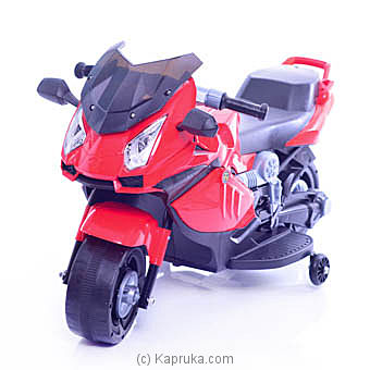 Ride On Kid`s Motorbike at Kapruka Online for specialGifts