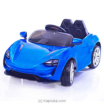 Motor Car For Kids at Kapruka Online for specialGifts