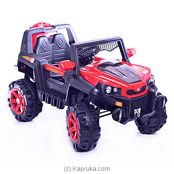 Kids Ride On Jeep at Kapruka Online for specialGifts