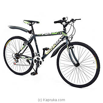 Tomahawk Pro XR Bicycle- 26`` Wheel Size By TOMAHAWK at Kapruka Online forspecialGifts