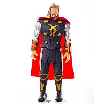 Thor Action Figure By Brightmind at Kapruka Online forspecialGifts