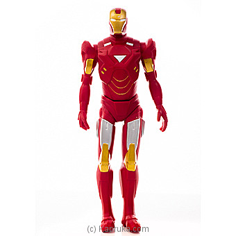 Iron Man Action Figure at Kapruka Online for specialGifts
