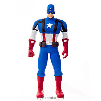 Captain America Action Figure at Kapruka Online for specialGifts