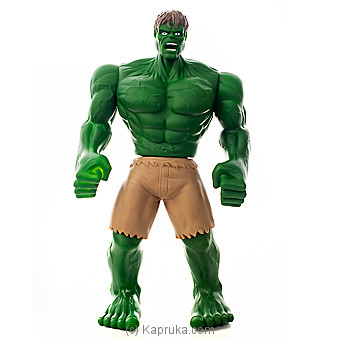 Hulk Action Figure at Kapruka Online for specialGifts