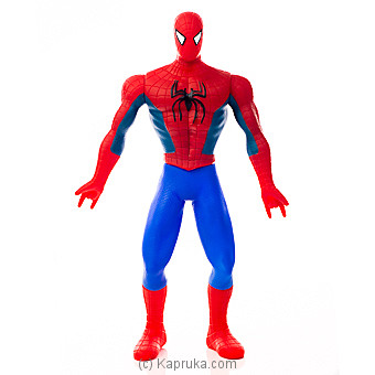 Spider- Man Action Figure at Kapruka Online for specialGifts