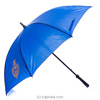 Royal College Large Umbrella By Royal College at Kapruka Online forspecialGifts
