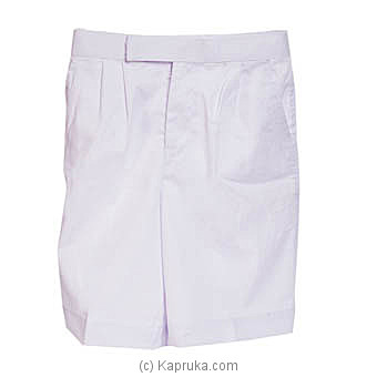 Royal College White Short (TWS) By Royal College at Kapruka Online forspecialGifts