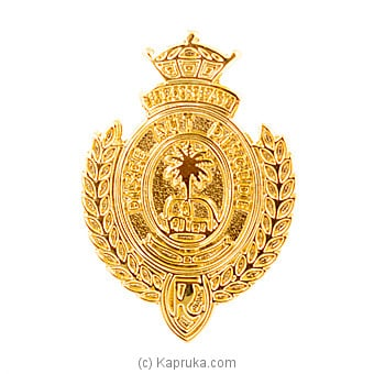 Royal College Pilot Wings Badge By Royal College at Kapruka Online forspecialGifts