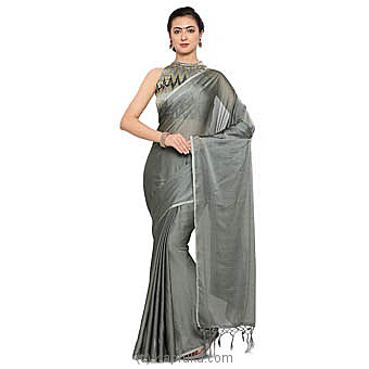 Synthetic Saree With Blouse Pieceat Kapruka Online forspecialGifts