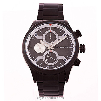 Giordano Analogue Gents Watch By GIORDANO at Kapruka Online forspecialGifts