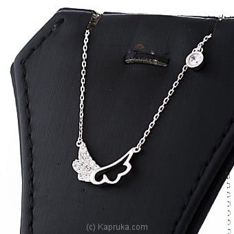 Stones Pendant With Necklace at Kapruka Online for specialGifts