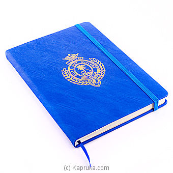 Royal College Engravable Notebook By Royal College at Kapruka Online forspecialGifts