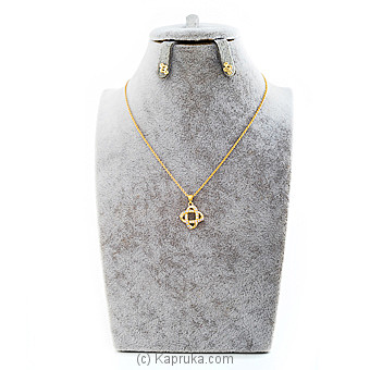 Star Stone Jewelry Set at Kapruka Online for specialGifts