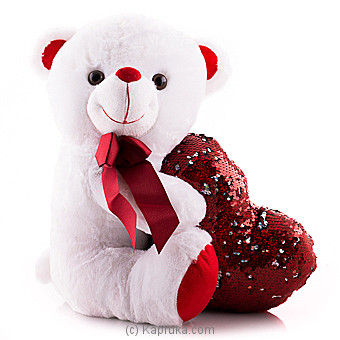 Franklin Teddy Bear By Huggables at Kapruka Online forspecialGifts