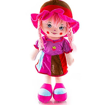 Rag Doll Rosie By Huggables at Kapruka Online forspecialGifts