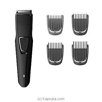 Philips Beard Trimmer (BT-1215) By Philips at Kapruka Online forspecialGifts