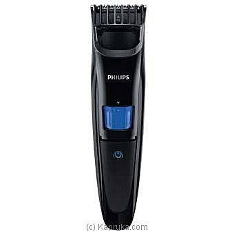 Philips Beard Trimmer  (QT-4000) By Philips at Kapruka Online forspecialGifts