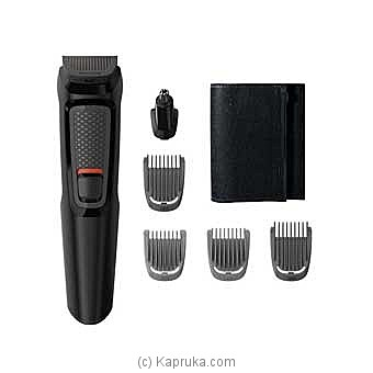 Philips Beard Trimmer (MG-3710) By Philips at Kapruka Online forspecialGifts