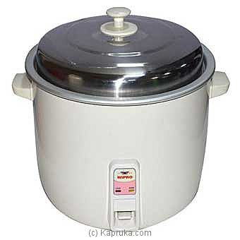 Wipro 8Litre Rice Cooker (WP-8580)at Kapruka Online forspecialGifts