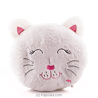 Loppy Baby Cat LED Pillow at Kapruka Online for specialGifts