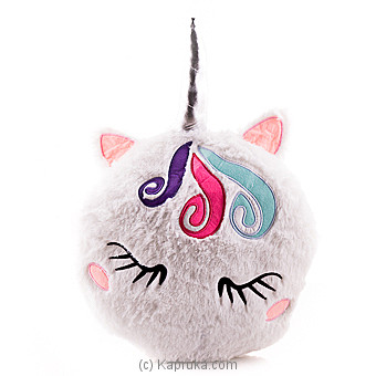Glowing Unicorn Led Pillow at Kapruka Online for specialGifts